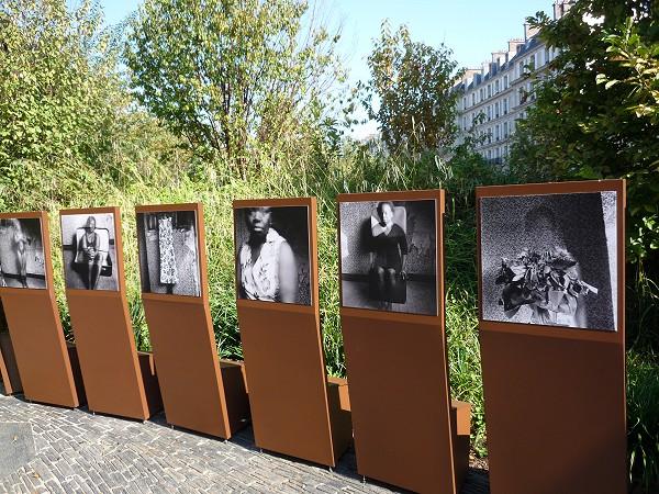 パリ : ケ・ブランリ美術館 Musée du quai Branly の非ヨーロッパ写真家展「フォトケ PHOTOQUAI」_e0152073_12551374.jpg