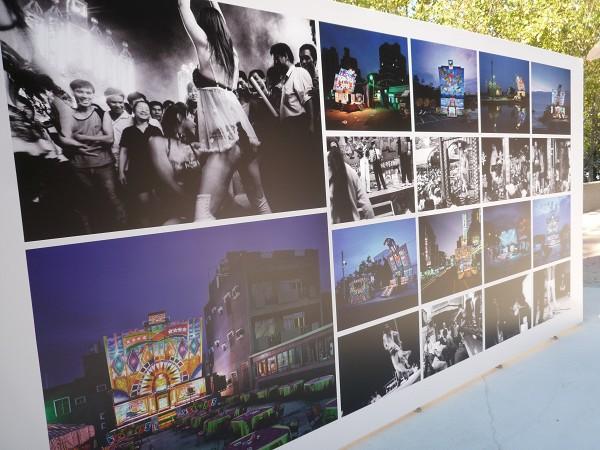 パリ : ケ・ブランリ美術館 Musée du quai Branly の非ヨーロッパ写真家展「フォトケ PHOTOQUAI」_e0152073_1313342.jpg