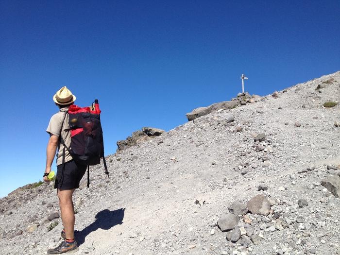 2012.8.4-5 日光白根山へ行く男旅 day2_b0219778_23492137.jpg