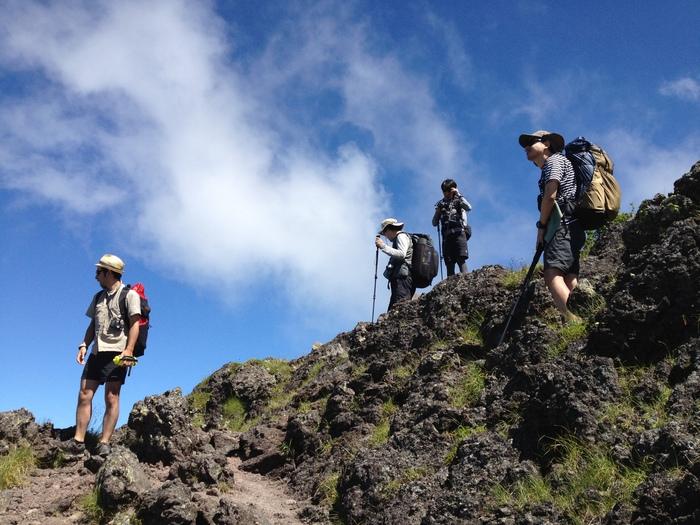 2012.8.4-5 日光白根山へ行く男旅 day2_b0219778_23521137.jpg