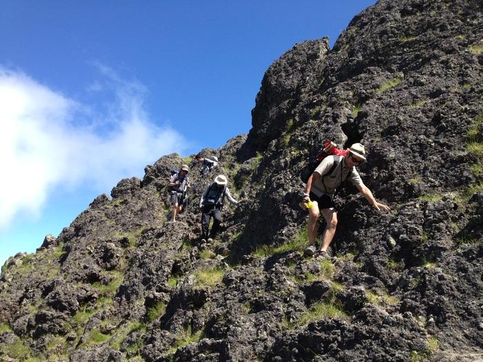 2012.8.4-5 日光白根山へ行く男旅 day2_b0219778_23522485.jpg