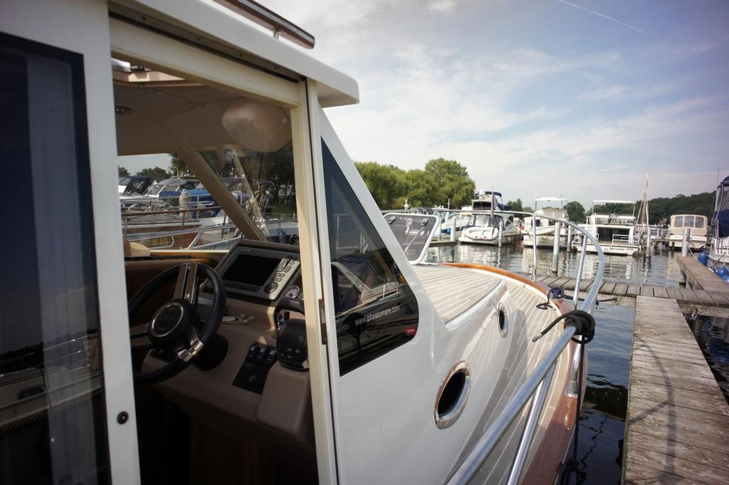 2泊3日ボート旅行の続き。_c0180686_182325100.jpg
