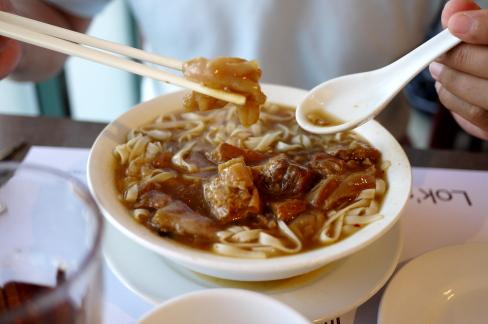 Lok\'s Chinese Restaurant@Kerrisdale_d0129786_13373693.jpg
