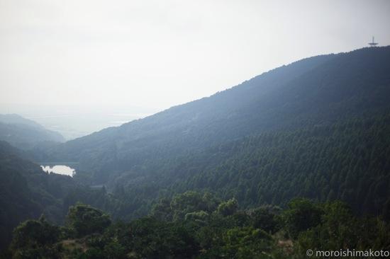 白岩山と大豆_b0253991_8172076.jpg