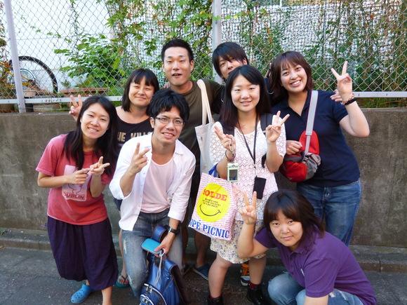韓国キャンプスタートです!_a0080406_15235117.jpg