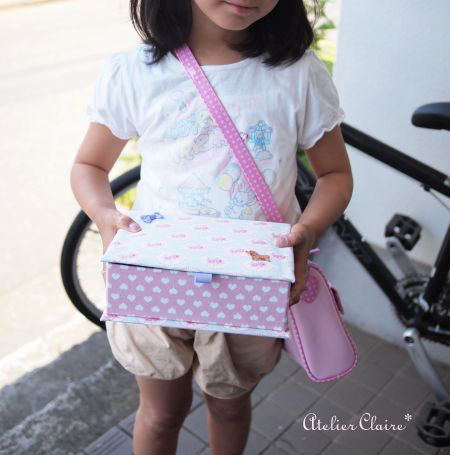 Kids Lesson in summer 2012   レポート Part3_a0157409_8294497.jpg