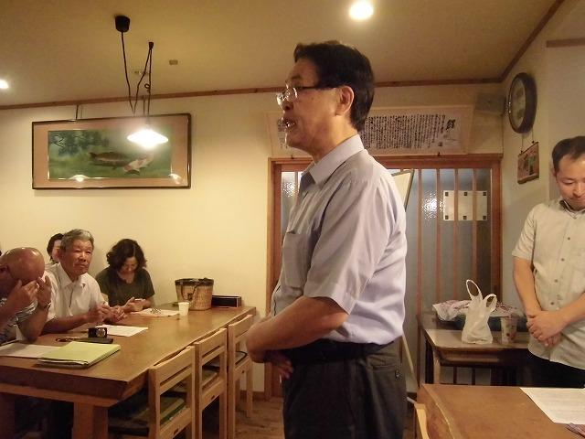 本物の山伏の皆さんが吉原宿に到着 「富士峰修行」_f0141310_8152591.jpg
