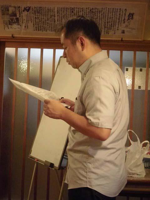 本物の山伏の皆さんが吉原宿に到着 「富士峰修行」_f0141310_817728.jpg
