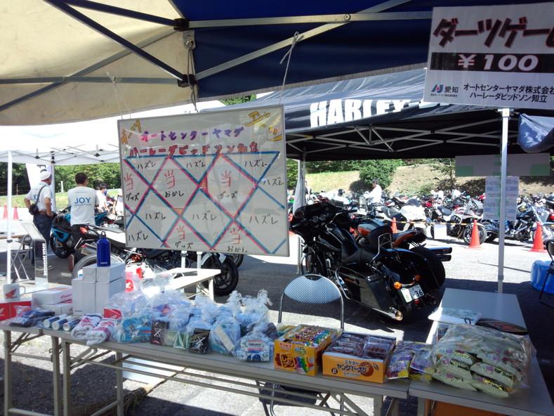バイクde夏祭り ご来場ありがとうございました☆ _a0169121_14122279.jpg
