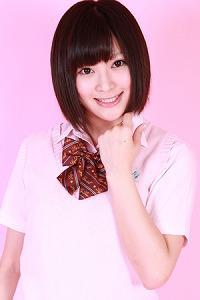 Coro☆Coro with 深沢紗希公式インタヴュー_e0025035_116866.jpg