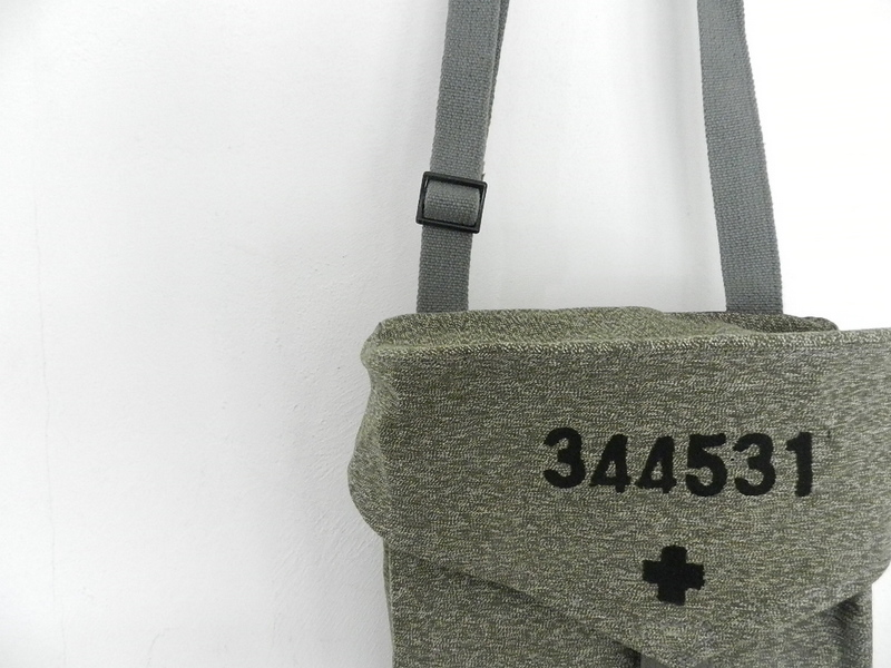 Swiss army salt & pepper small shoulder bag_f0226051_12453120.jpg