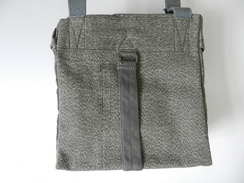 Swiss army salt & pepper small shoulder bag_f0226051_12462635.jpg