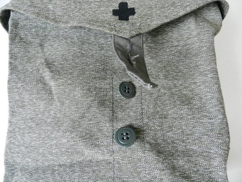 Swiss army salt & pepper small shoulder bag_f0226051_12464722.jpg