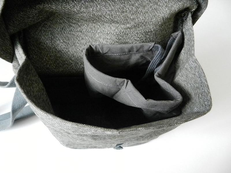 Swiss army salt & pepper small shoulder bag_f0226051_1247459.jpg