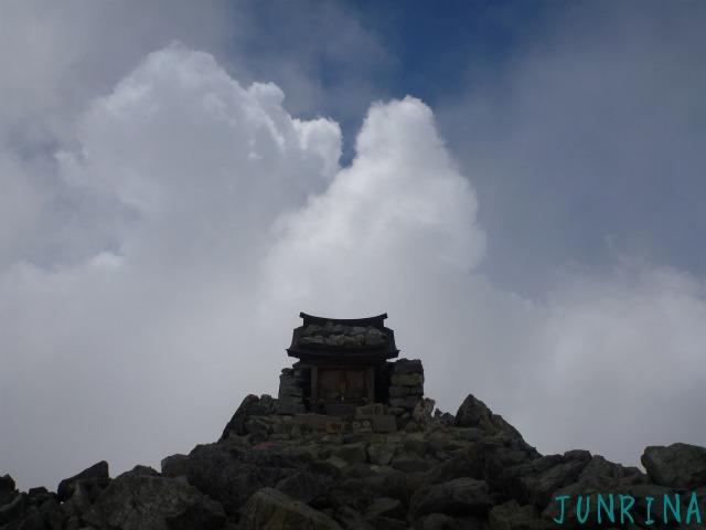 日帰り剣岳_d0110562_16361313.jpg