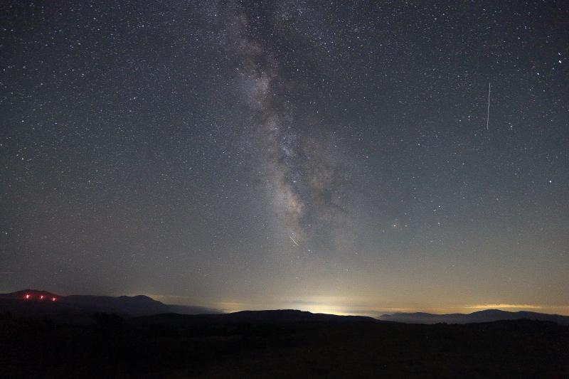 ペルセウス流星群の夜_e0183063_17115714.jpg