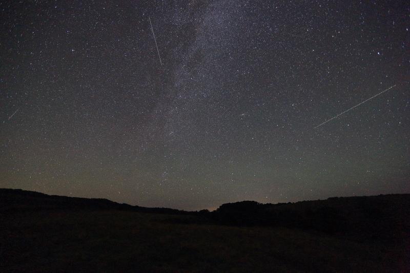 ペルセウス流星群の夜_e0183063_1712225.jpg