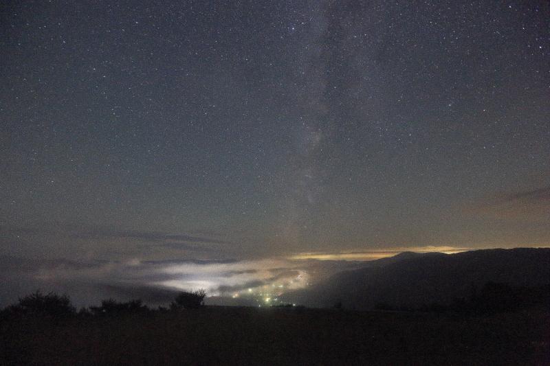 雲海(2012.0815)_e0183063_17165685.jpg