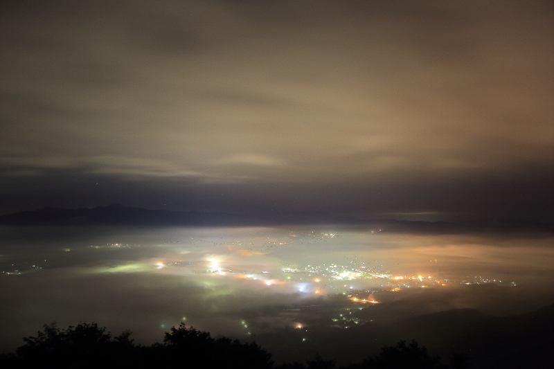雲海(2012.0815)_e0183063_17172271.jpg