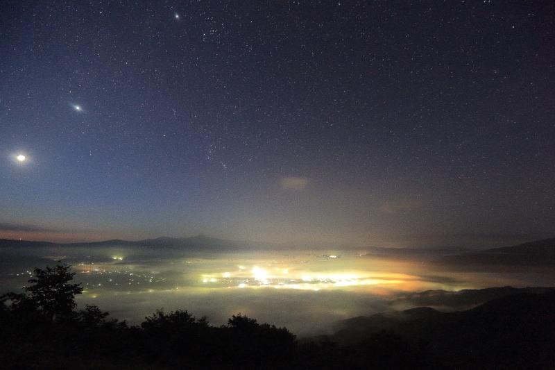 雲海(2012.0815)_e0183063_17181351.jpg