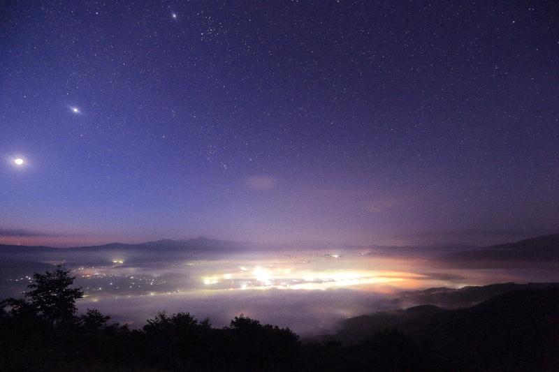 雲海(2012.0815)_e0183063_17182881.jpg