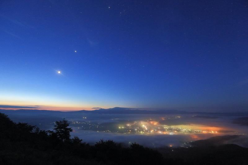 雲海(2012.0815)_e0183063_17184386.jpg