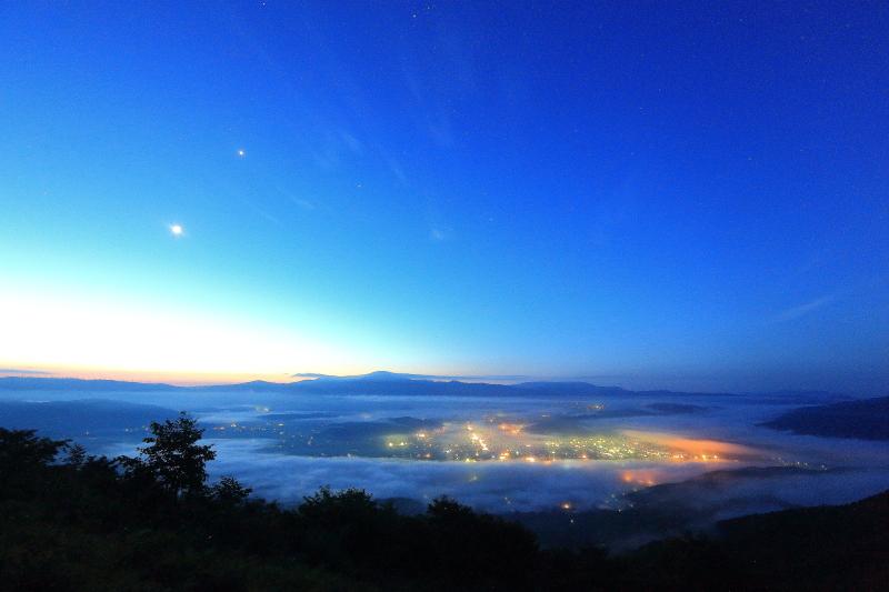 雲海(2012.0815)_e0183063_17185891.jpg