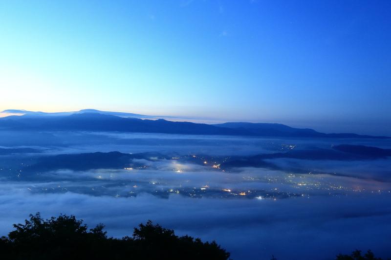 雲海(2012.0815)_e0183063_17191491.jpg