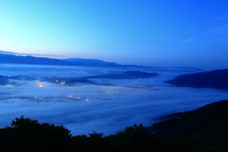 雲海(2012.0815)_e0183063_17193281.jpg