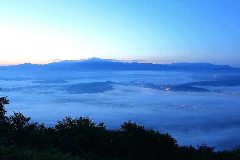 雲海(2012.0815)_e0183063_17194564.jpg