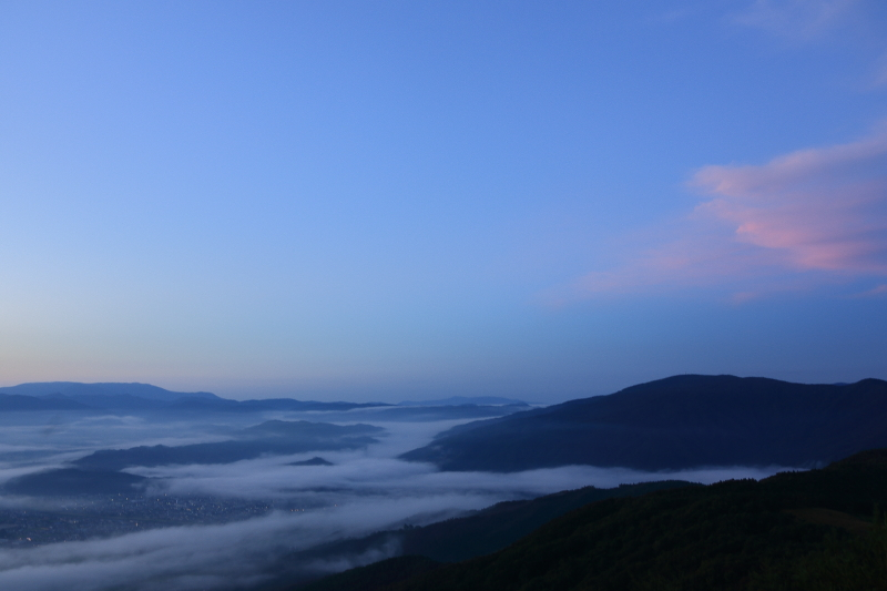 雲海(2012.0815)_e0183063_17213450.jpg