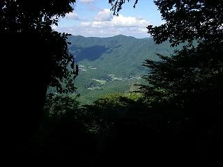 旧春日村尾西谷支流上岩井谷から国見岳(ナメ天国)_e0064783_21432156.jpg