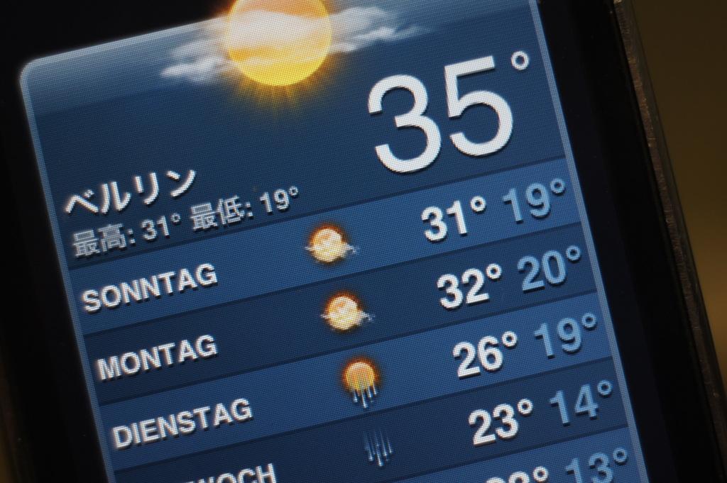 8月の中旬に?!やっと真夏のベルリン。_c0180686_2064140.jpg