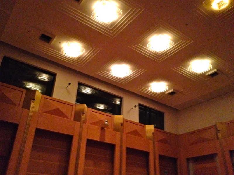 音楽ホール探訪5 墨田トリフォニーホール 小ホール_d0027290_603769.jpg