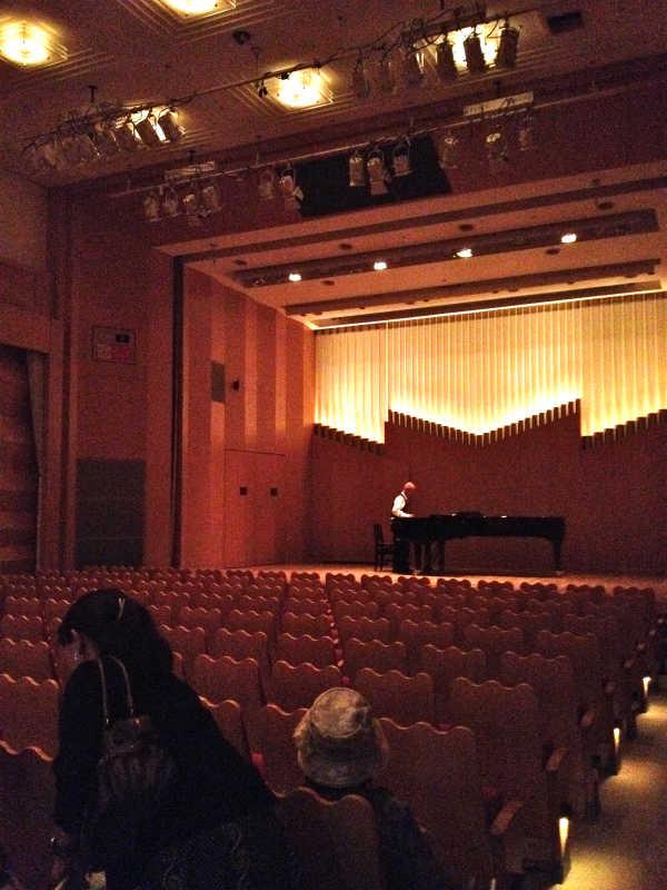 音楽ホール探訪5 墨田トリフォニーホール 小ホール_d0027290_61261.jpg