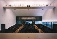 音楽ホール探訪6 石巻市 こもれびの降る丘 「遊楽館」_d0027290_6132770.jpg