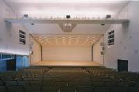 音楽ホール探訪6 石巻市 こもれびの降る丘 「遊楽館」_d0027290_613290.jpg