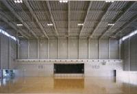 音楽ホール探訪6 石巻市 こもれびの降る丘 「遊楽館」_d0027290_6133536.jpg