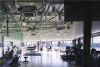 音楽ホール探訪6 石巻市 こもれびの降る丘 「遊楽館」_d0027290_6134542.jpg
