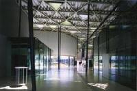 音楽ホール探訪6 石巻市 こもれびの降る丘 「遊楽館」_d0027290_6135474.jpg