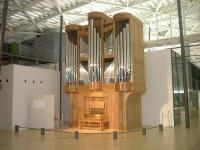 音楽ホール探訪6 石巻市 こもれびの降る丘 「遊楽館」_d0027290_614518.jpg