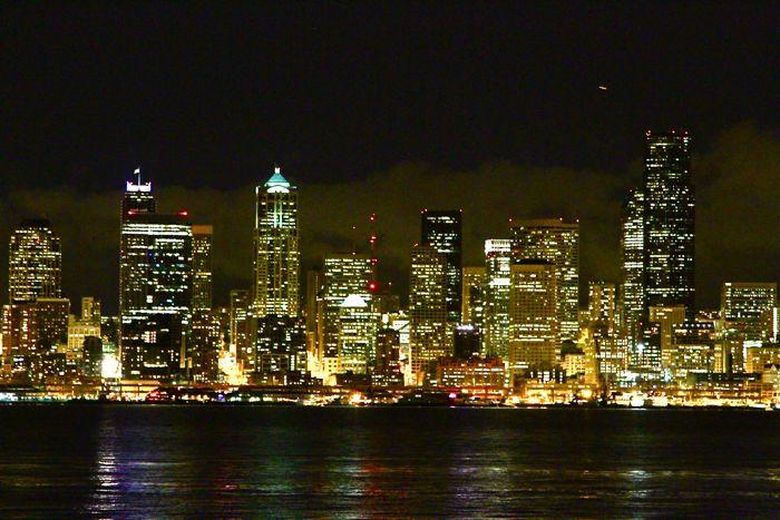 Seattle(6)Chittenden Locksチッテンデン水門_d0148902_2322931.jpg