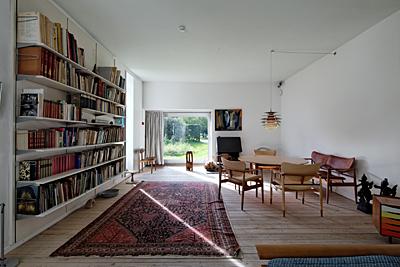 SADI定例講演会「フィン・ユールの建築と家具のデザイン」_b0149621_9105084.jpg