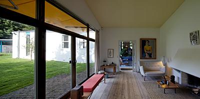 SADI定例講演会「フィン・ユールの建築と家具のデザイン」_b0149621_9111517.jpg