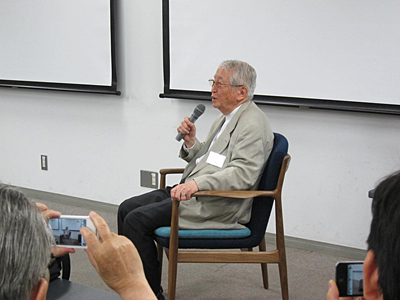SADI定例講演会「フィン・ユールの建築と家具のデザイン」_b0149621_91744.jpg