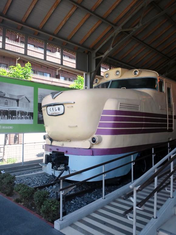 昭和の香りがする交通博物館の巻_a0197623_19323625.jpg