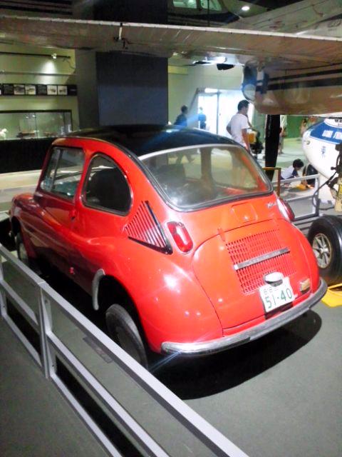 昭和の香りがする交通博物館の巻_a0197623_19442999.jpg