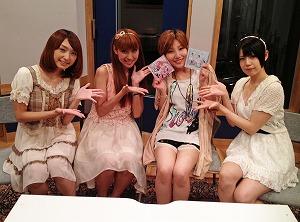 Radio 長谷川明子のSimply Lovely』第54回・2012年8月22日(水)配信_e0025035_10403730.jpg