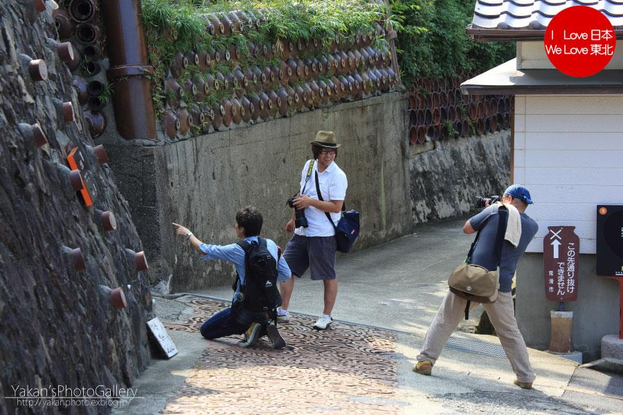 常滑「やきもの散歩道」散策 ~カメラマン編~_b0157849_1658885.jpg