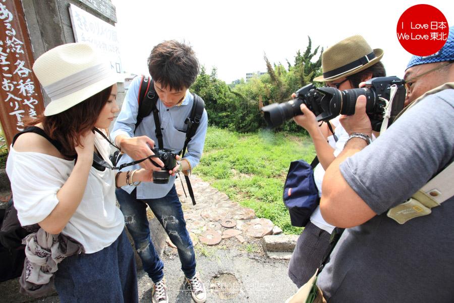 常滑「やきもの散歩道」散策 ~カメラマン編~_b0157849_1919577.jpg